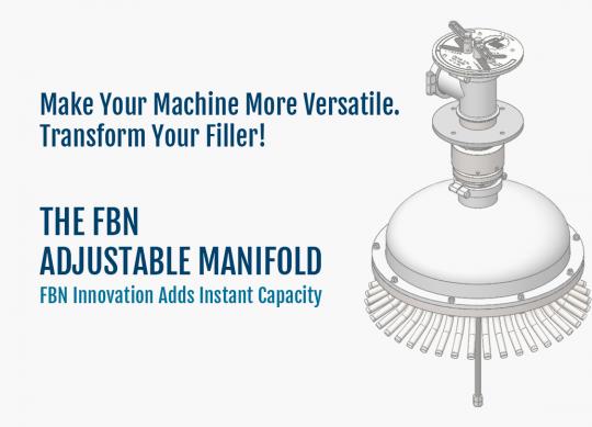 The FBN Adjustable Manifold