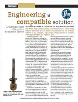 FBN - Engineering a Compatible Solution