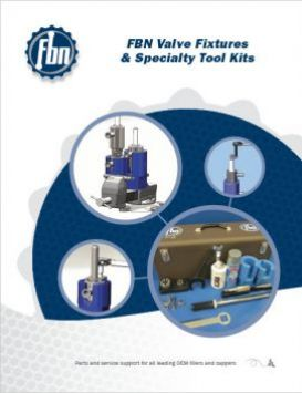 FBN - Valve Fixtures and Specialty Tool Kits