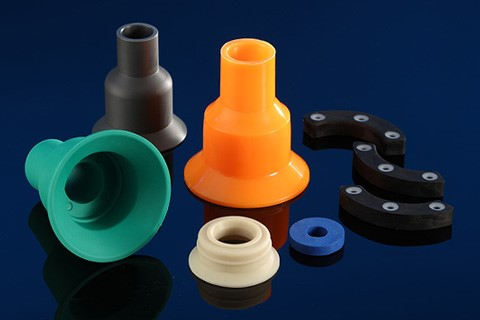 FBN - Sealing Rubbers / Centering Bells